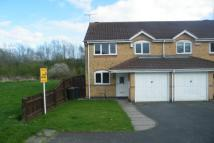 3 bed semi detached house in Loweswater Grove, Ashby