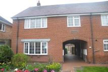 2 bedroom semi detached house in Kenilworth Terrace...
