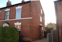 3 bed semi detached home to rent in Tamworth Road...