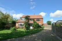 5 bed property for sale in Station Road, Yaxham...