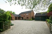 Thynnes Lane house to rent
