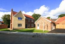 4 bed new property for sale in Fieldings Drive, Yaxham...