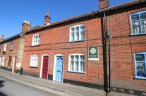 2 bed Terraced house to rent in White Horse Street...