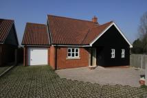 3 bed new development in Station Road, Yaxham...