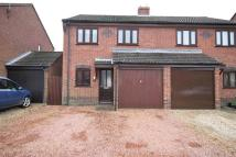 3 bedroom semi detached property in Malthouse Court, Dereham...