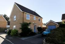 3 bedroom Detached house in Russet Way, Dereham, NR19