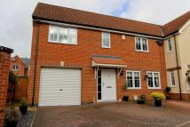 End of Terrace home in Riverside Close...