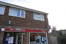 Flat to rent in Stone Road, Toftwood...