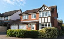4 bedroom house for sale in Steward Way, Scarning...