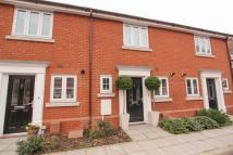 2 bedroom Terraced house in TOFTMEAD CLOSE, Dereham...