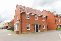 4 bedroom Detached house in Stirling Road, Watton...