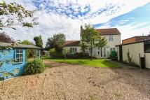 Detached house for sale in REEPHAM ROAD, Bawdeswell...