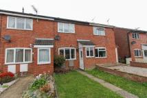 2 bedroom Terraced property to rent in WILLIAM WAY, Dereham...