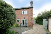 2 bedroom End of Terrace property to rent in Station Road, Reepham...