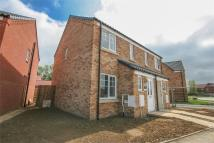 2 bed semi detached home to rent in Reeve Way, Wymondham...