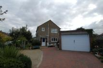 3 bed Detached house for sale in Lovelace Drive...