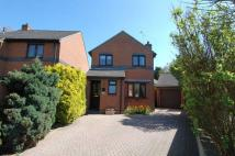 Detached home for sale in Oxford Road, Kidlington