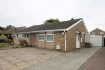 2 bed Semi-Detached Bungalow in KIDLINGTON