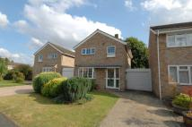 Detached property in KIDLINGTON