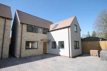 new house in KIDLINGTON - WARLAND...