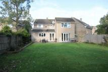 4 bed Detached house in Exeter Road, Kidlington...