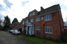 1 bed Apartment in Yarnton Court...
