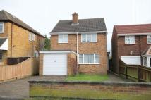 3 bedroom Detached property in Rutten Lane, Yarnton