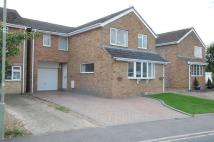 4 bed Detached house for sale in Brasenose Drive...