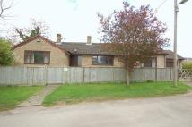 Detached Bungalow for sale in Nethercote Road, Tackley