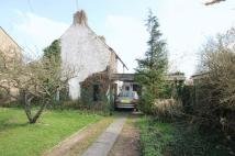Cottage for sale in KIDLINGTON