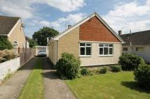 2 bed Detached Bungalow for sale in TACKLEY