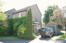 4 bedroom semi detached house for sale in Chaundy Road, Tackley