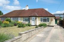 2 bed Semi-Detached Bungalow for sale in KIDLINGTON