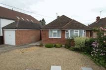 Bungalow in KIDLINGTON