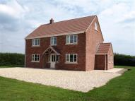 Detached house for sale in Taddy Woody, Idover Lane...