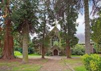 property for sale in Former Pen-Y-Fal Chapel Sycamore Avenue, Abergavenny NP7 5JT