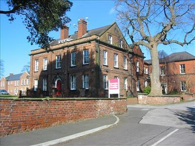 Commercial Development For Sale In The Mansion Hill Sandbach