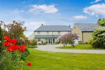 Detached property for sale in Barns Lane, Burford...