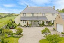 4 bedroom Detached home for sale in Barns Lane, Burford, OX18