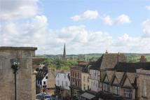 Apartment to rent in High Street, Burford...