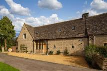 4 bed Barn Conversion in Burford, Oxfordshire