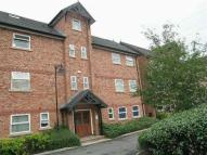 1 bedroom Apartment to rent in Chandlers Row, Worsley...