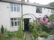 1 bed Terraced property in The Crescent, Worsley
