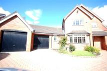 3 bed Detached house for sale in Hazelfields, Worsley