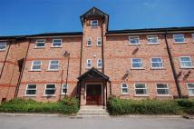 1 bed Apartment in Chandlers Row, Worsley