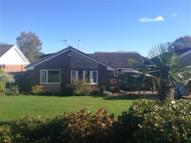 Bungalow in Platt Fold Road, Leigh