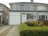 Parkfield semi detached property to rent
