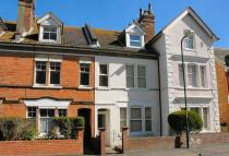 4 bed house in Albert Road, Hythe, CT21