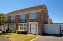 3 bedroom property for sale in Fisher Close, Hythe, CT21