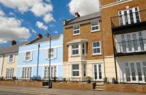 3 bedroom property for sale in West Parade, Hythe, CT21